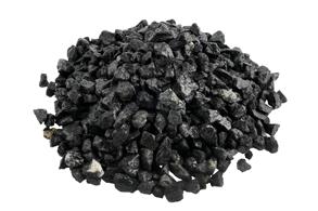 Granitskærver / knust granit