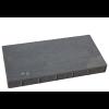 Betonfliser/Havefliser 20x40 cm Koks RBR